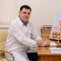 Голод Александр Николаевич<